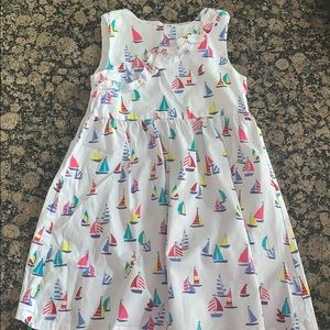 Other - 4T dress boat theme nautical